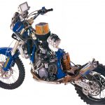 Dakar Motorcycles That Made it to Series Production 41