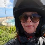 Riding a Harley-Davidson Through 6 Continents. Holy Moto World Tour 52