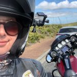 Riding a Harley-Davidson Through 6 Continents. Holy Moto World Tour 11
