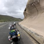 Riding a Harley-Davidson Through 6 Continents. Holy Moto World Tour 37