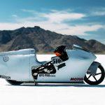 Behold the Salt Shaker. 270hp Fighter Jet Bodywork Racing Bike 5