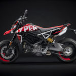 Ducati Hypermotard 950 RVE Unleashed 13