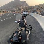 Riding a Harley-Davidson Through 6 Continents. Holy Moto World Tour 50