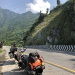 Riding a Harley-Davidson Through 6 Continents. Holy Moto World Tour 9