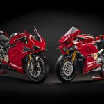 Ducati Panigale V4R Lego Technic - For Staying Home Pleasures 6