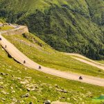 Best Motorcycle Roads in Romania. Ride around Transylvania 22