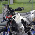 Yamaha Tenere 700 on Steroids. Racing Mode Activated 16