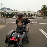 Riding a Harley-Davidson Through 6 Continents. Holy Moto World Tour 29