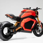 Wild Electric Motorcycle Comes with 1000Nm at an Affordable Price 21