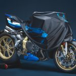 Limited Edition MV Agusta Brutale 1000 RR ML Unleashed 7