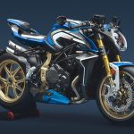 Limited Edition MV Agusta Brutale 1000 RR ML Unleashed 6
