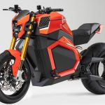 Wild Electric Motorcycle Comes with 1000Nm at an Affordable Price 5