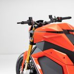 Wild Electric Motorcycle Comes with 1000Nm at an Affordable Price 12