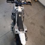 Yamaha Tenere 700 on Steroids. Racing Mode Activated 22