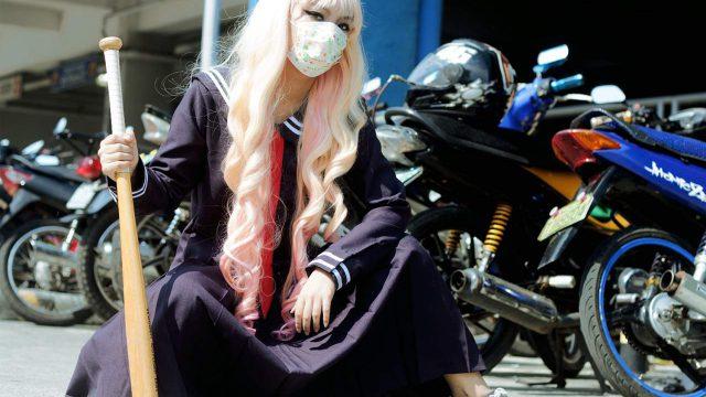 Bosozoku Badass Girl Gangs. An Outlaw Subculture of Japan 1