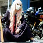 Bosozoku Badass Girl Gangs. An Outlaw Subculture of Japan 2