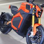 Wild Electric Motorcycle Comes with 1000Nm at an Affordable Price 2