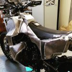 Yamaha Tenere 700 on Steroids. Racing Mode Activated 6