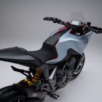 Honda CB4X Concept is getting Closer to Series Production 4