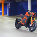 Wild Electric Motorcycle Comes with 1000Nm at an Affordable Price 24