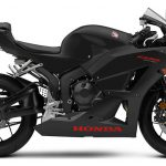 New Honda CBR600RR-R Incoming this October 3