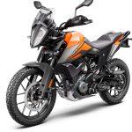 KTM 390 Adventure. USA Market Price & Delivery Date 9