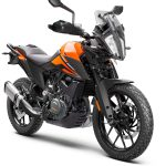 KTM 390 Adventure. USA Market Price & Delivery Date 8