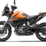 KTM 390 Adventure. USA Market Price & Delivery Date 7