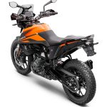 KTM 390 Adventure. USA Market Price & Delivery Date 6