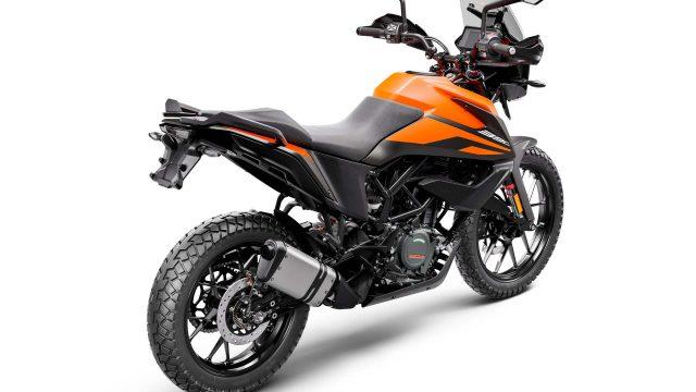 2020 KTM 390 Adventure 06