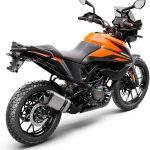 KTM 390 Adventure. USA Market Price & Delivery Date 5
