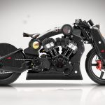 Confederate Motorcycles Are Working on New Bikes 8