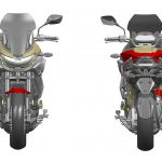 Norton Motorcycles Sold to TVS. Engine Supplier for a New Adventure Bike 3