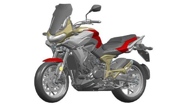 2021 zongshen cyclone rx6 design patent (3)