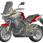 Norton Motorcycles Sold to TVS. Engine Supplier for a New Adventure Bike 13