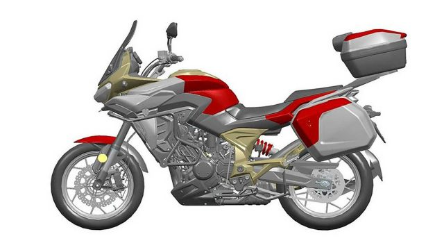 2021 zongshen cyclone rx6 design patent (4)