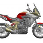 Norton Motorcycles Sold to TVS. Engine Supplier for a New Adventure Bike 5