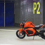Wild Electric Motorcycle Comes with 1000Nm at an Affordable Price 22
