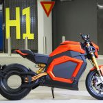 Wild Electric Motorcycle Comes with 1000Nm at an Affordable Price 20