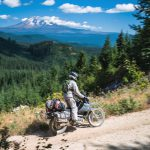 Couple Takes an Adventure Trip Through South America on DR 650 52