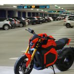 Wild Electric Motorcycle Comes with 1000Nm at an Affordable Price 14