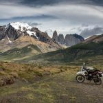 Couple Takes an Adventure Trip Through South America on DR 650 59