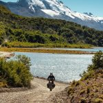 Couple Takes an Adventure Trip Through South America on DR 650 4