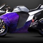 Electric Motorcycle with Switchable Engine Configuration 2