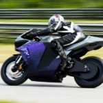 Electric Motorcycle with Switchable Engine Configuration 7