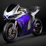 Electric Motorcycle with Switchable Engine Configuration 11