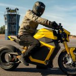Wild Electric Motorcycle Comes with 1000Nm at an Affordable Price 11