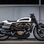 Harley-Davidson Pan America & Bronx Scheduled for 2021 Debut 8