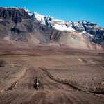 Couple Takes an Adventure Trip Through South America on DR 650 48