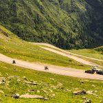 Best Motorcycle Roads in Romania. Ride around Transylvania 12
